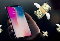 Apple, 2017nin son çeyreğinde mobil pazardan en çok gelir alan şirket oldu