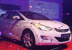 Hyundaiye Autobest Ödülü