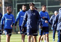 Fenerbahçe, Antalyaspor maçı hazırlıklarına başladı