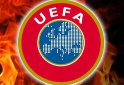 UEFAdan Bursaspor açıklaması