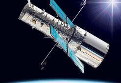NASA Dünya'dan kopabilir
