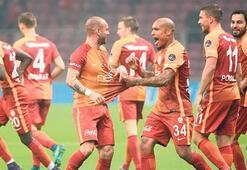 Galatasaray büyük düşünüyor