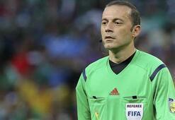 EURO 2016da final Çakırın