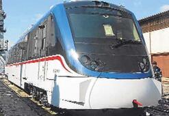 Manisa'da hızlı tren tedirginliği