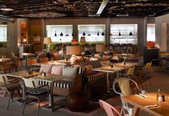 Yılbaşını Beyoğlu'nun tasarım otel, restoran ve barı Mama Shelter'da karşılayın