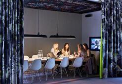 Yılbaşına Beyoğlu'nun gözde otel, restoran ve barı Mama Shelter'da girin