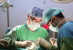 Epilepsi hastalığına ameliyat tedavisi