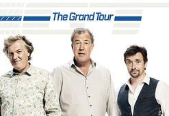 İnternetten en çok The Grand Tour indirildi