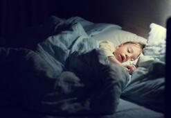 Gece lambalarına dikkat