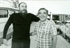 Marquez yazdıklarını Castroya gönderiyordu