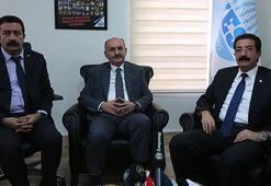 Bakan Müezzinoğlu'ndan emeklilik maaş farkı açıklaması