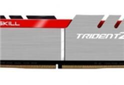 4133 MHz DDR4 Belleklere Hazır Mısınız GSkill İş Başında
