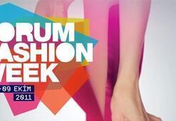 Forum Fashion Week 2011 Başladı...
