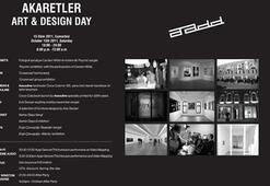 Akaretler Art & Design Day