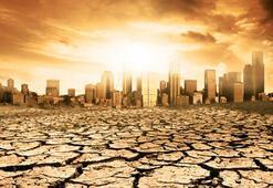 2025 yılında 3 milyar insan su kıtlığı çekecek