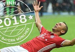 2018e kadar Bayern Münihte