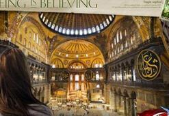 Türkiye'nin 2012 tanıtımında kültür ve tarih vurgusu
