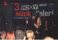 Tuborg 17. Roxy Müzik Günleri başladı