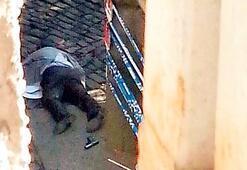 Oberstaatsanwalt mit Granatwerfer beschossen