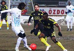 Evkur Yeni Malatyaspor - Adana Demirspor: 1-1
