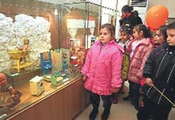 Müzeye 200 bin Avro hibe