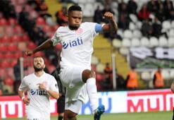 Antalyaspor beraberliğe abone