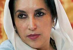 Benazir Butto'nun hayatı film oluyor