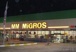 Şoktan sonra Migros da satılıyor