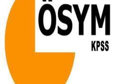 ÖSYM 2015 KPSS sonuçları açıklandı- Tıkla Sorgula