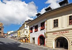Slovakyada Aşk Bankasına büyük ilgi