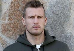 Trabzonsporlu Durica: Kupayı kesinlikle kazanmak istiyoruz