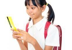 Cep telefonu çocukların konsantrasyonunu bozuyor