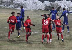 Gaziantep Büyükşehir Belediyespor-Eskişehirspor: 0-1