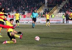 Boluspor 1 - 5 Yeni Malatyaspor