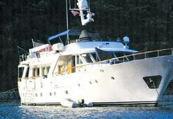 Mustafa Koç'un eski yatı 785 bin euro'ya satışta