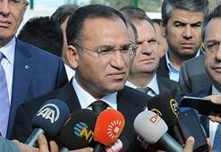Bozdağ: Eine Kugel wurde gefunden