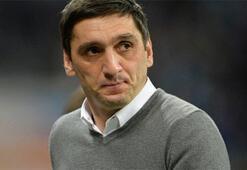 Tayfun Korkut, Kaiserslauterndeki görevinden istifa etti