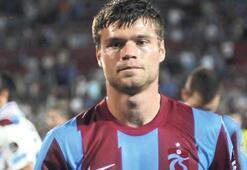 Antalyaspor Celutskaya talip