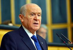 MHP Lideri Bahçeli: Şehide haciz millete ihanettir