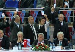 Trabzonsporda genel kurulun erteleneceği iddia edildi