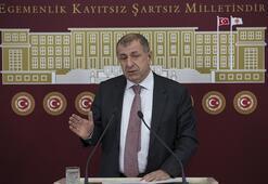 Özdağ: Kıbrıs konusunda endişeiçindeyiz