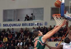 Torku Konyaspor-Banvit:74-92