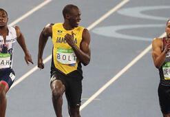 Bolt rüzgarı esti