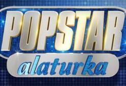 Popstar Alaturka ekrana dönüyor