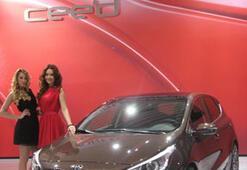 Kia, Cenevre Otomobil Fuarı'nda 3 Farklı Prömiyere İmza Attı