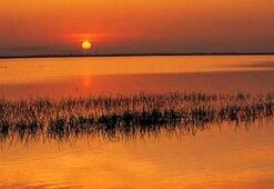 Karadenizdeki cennet doğa meraklılarını bekliyor