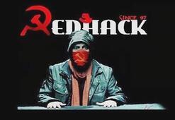 RedHacke operasyon düzenlendi