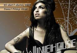 Amy Winehouse Tribute Konseri Jazz Company'de