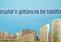 Sizi Batışehir'e Götürecek Bir Teklifimiz Var