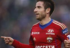Zoran Tosic: Trabzonspordan teklif aldım